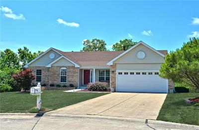 Jefferson County Single Family Home For Sale: 5 Eagle Court