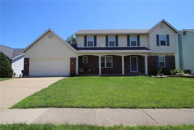 Single Family Home For Sale: 2087 Autumn Wood Drive