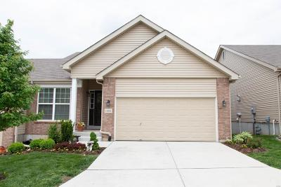 Single Family Home For Sale: 13551 Suson Forest Court