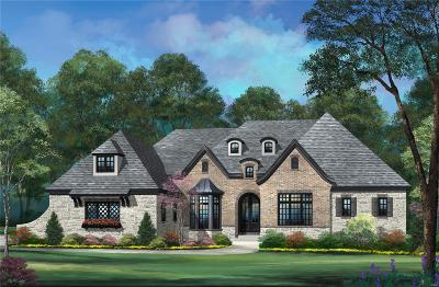 Ballwin New Construction For Sale: 2 Meadowbrook Country Club Est