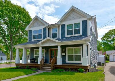 St Louis County Single Family Home For Sale: 750 Evans Avenue