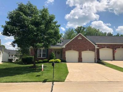 Lake St Louis Condo/Townhouse Active Under Contract