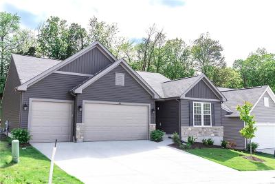 Single Family Home Active Under Contract: 148 Hartford Court