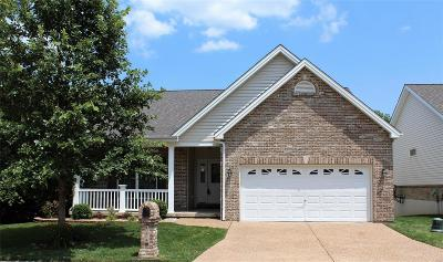 St Peters Single Family Home For Sale: 464 Newport Drive