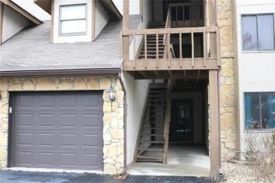 Belleville Condo/Townhouse For Sale: 521 South 74th