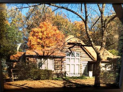 Single Family Home For Sale: 12497 Chrisann Lane