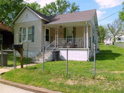Park Hills Single Family Home For Sale: 402 A