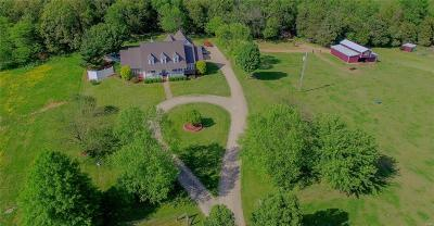 St Francois County Single Family Home Active Under Contract: 401 Old Irondale Road