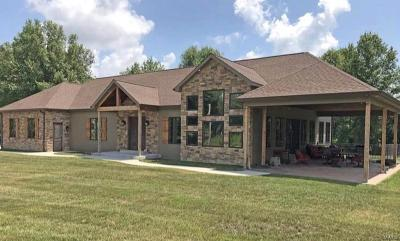 Franklin County Single Family Home For Sale: 1926 Highway N
