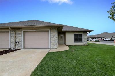 Warrenton Single Family Home For Sale: 912 Pine Avenue
