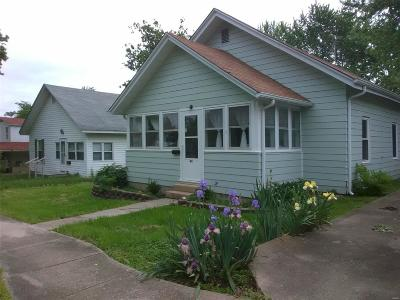 Franklin County Single Family Home Active Under Contract: 44 North Mansion Street