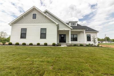 Lincoln County, Warren County New Construction For Sale