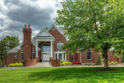 Town And Country Single Family Home For Sale: 402 Conway Commons