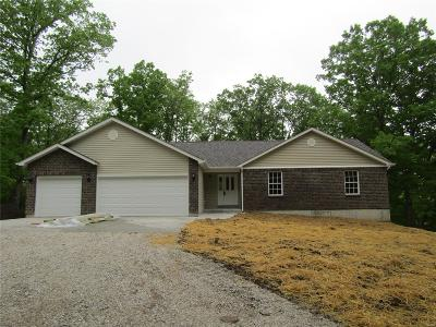Lincoln County, Warren County Single Family Home Active Under Contract: 24531 Savannah Place