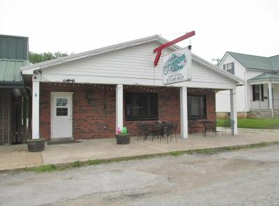 Gasconade County Commercial For Sale: 911 Market Street