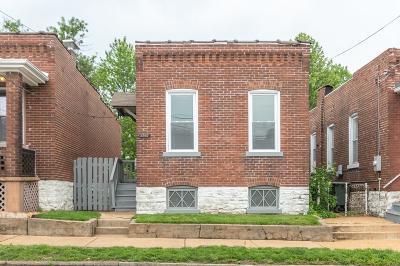 Single Family Home For Sale: 2907 Brannon Avenue