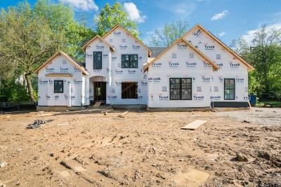 Kirkwood New Construction For Sale: 618 Argonne Drive