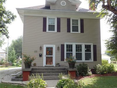 Pike County Single Family Home For Sale: 232 South Monroe Street