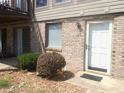Collinsville Single Family Home For Sale: 175 Sandridge