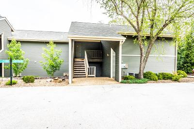 Lincoln County, Warren County Condo/Townhouse For Sale: 126 Geneva Cove Drive