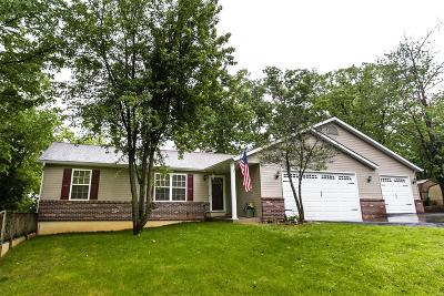 Cedar Hill Single Family Home Active Under Contract: 6516 Ashwell Lane