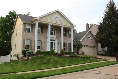 Grover Single Family Home For Sale: 269 Beacon Point