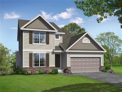 Eureka Single Family Home For Sale: 2 Bblt Arbors/Hampton Model