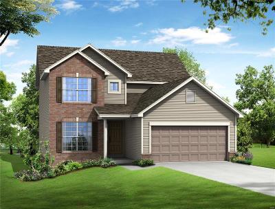 Eureka Single Family Home For Sale: 2 Bblt Arbors/Concord Model
