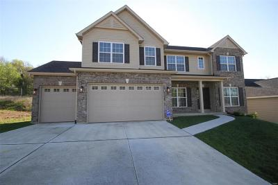 Eureka Single Family Home For Sale: 2 Bblt Arbors/Westhampton Model