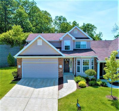 Arnold Condo/Townhouse For Sale: 2112 Long Glen Lane