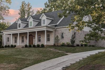 Single Family Home For Sale: 29 Heather Hill Lane