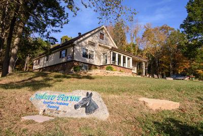 Jefferson County, Madison County, St Francois County Farm For Sale: 5648 Bear Creek