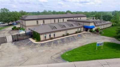 Jefferson County, Madison County, St Francois County Commercial For Sale: 840 Progress Drive