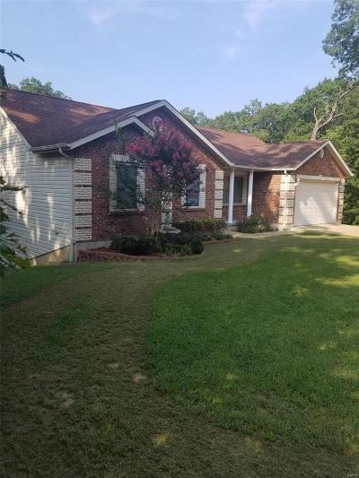 Jefferson County Single Family Home For Sale: 6061 Plantation Drive