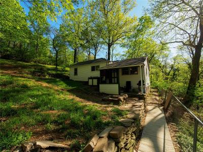 Single Family Home For Sale: 5315 Valley View