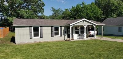 Warrenton Single Family Home For Sale: 606 Roosevelt Avenue