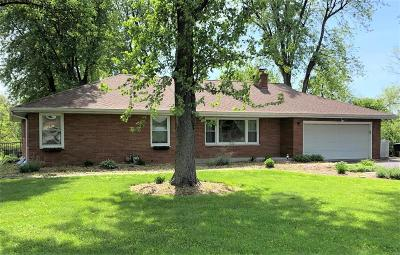Dunlap Lake, Dunlap Lake Sub Single Family Home For Sale: 216 Park Drive