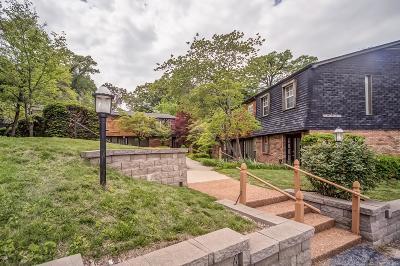 Belleville Single Family Home For Sale: 4 French Quarter
