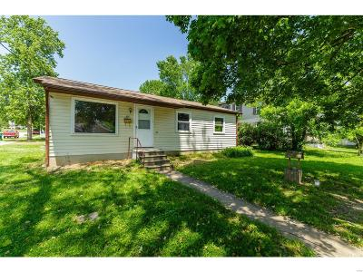 Franklin County Single Family Home For Sale: 419 West Saint Louis