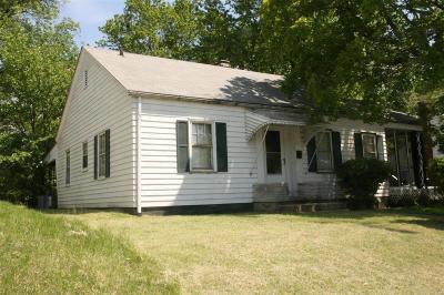 Alton Single Family Home For Sale: 924 College Avenue