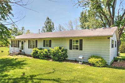 Pike County Single Family Home For Sale: 175 South Main