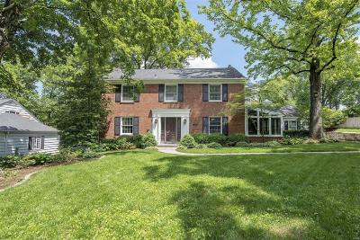 Single Family Home For Sale: 329 McDonald Place
