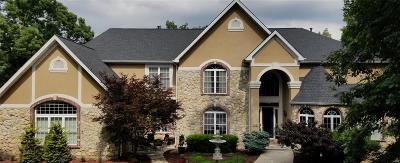 Glencoe MO Single Family Home For Sale: $1,100,000