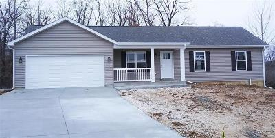 Lincoln County, Warren County Single Family Home For Sale: 1 Sand Hill Road