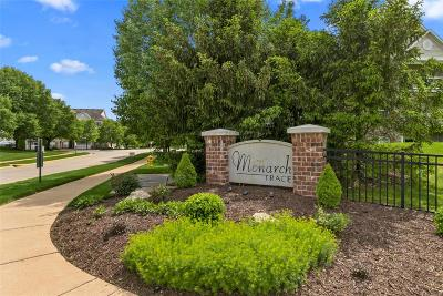 Chesterfield Condo/Townhouse For Sale: 5 Monarch Trace #308