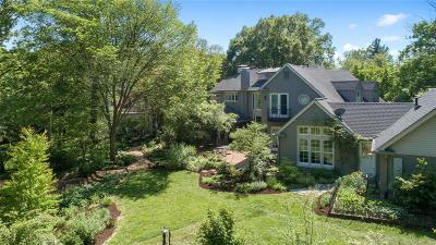 Ladue Single Family Home For Sale: 46 Godwin Lane