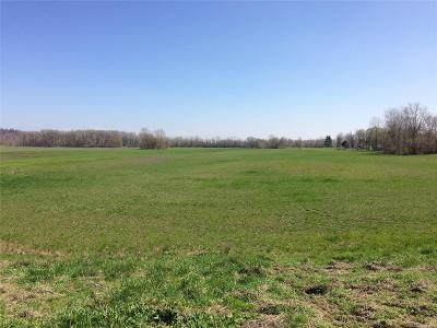 St Charles Farm For Sale: 4410 Greensbottom Road