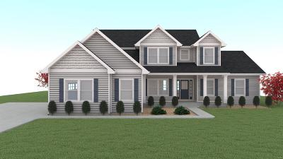 Manchester New Construction For Sale: 519 Connie Lane