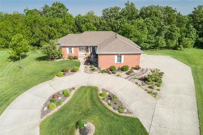 Highland Single Family Home For Sale: 35 Silver Fox Court