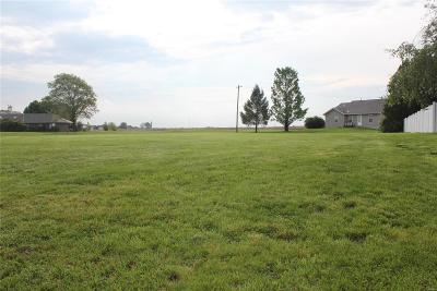 Madison County Residential Lots & Land For Sale: 13 Cottonwood Glen Drive